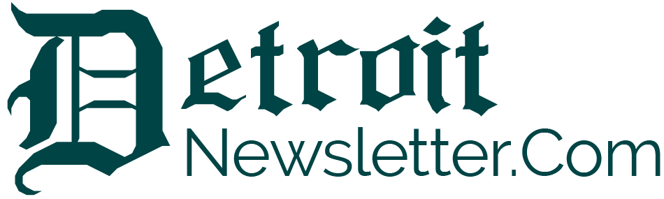 Detroit Newsletter